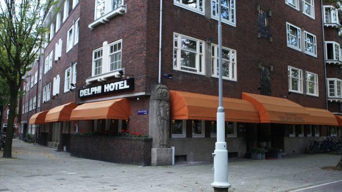 amsterdam delphi hotel